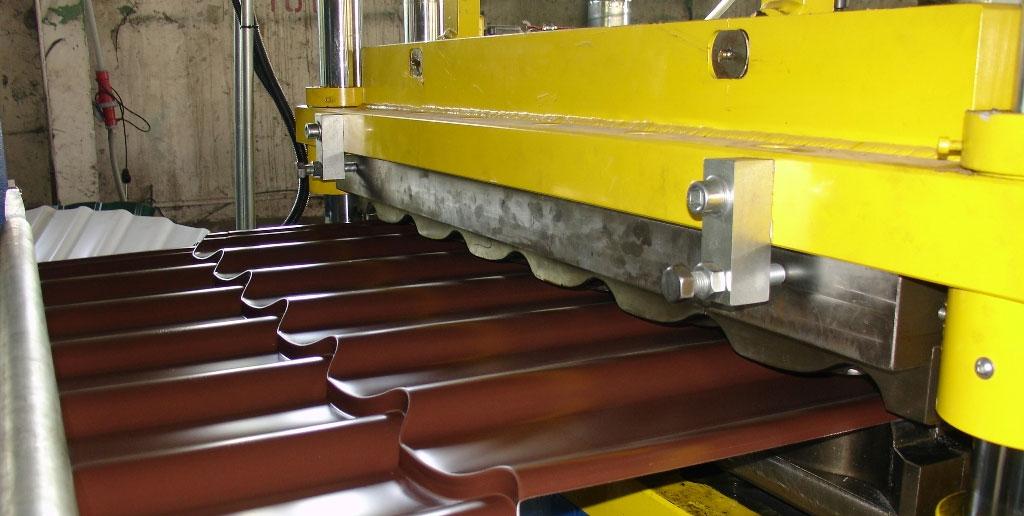 производство-металлочерепицы